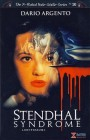 The Stendhal Syndrome - Dario Argento, gr. Hartbox, X-Rated