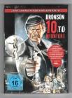 10 to Midnight - Ein Mann wie Dynamit - Mediabook