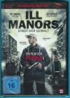 Ill Manors - Stadt der Gewalt DVD Jo Hartleybn NEU/OVP