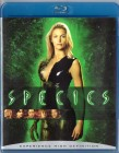SPECIES  - UNCUT Bluray !!!!!!!