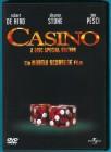 Casino - 2 Disc Special Edition DVD Robert De Niro NEUWERTIG