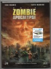 2012 ZOMBIE APOCALYPSE 3D - 84 Mediabook  !!!! out of print
