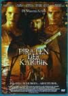 Blackbeard - Piraten der Karibik DVD Jake Anthony NEUWERTIG