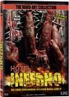 BR+DVD Hotel Inferno - Mediabook lim. auf 2.000 stk UNCUT