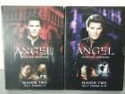 Angel Season 2 komplett in 2 Boxen