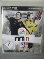 FIFA 11 EA Sports PS3