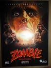 Zombie-Dawn of the Dead, Mediabook,uncut, deutsch, Blu-Ray