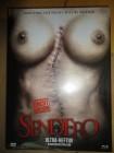 Sendero , Mediabook,uncut, deutsch, Blu-Ray