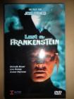 Lust für Frankenstein, X-Rated Nr. 47, gr. Hartbox , DVD