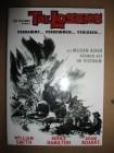 The Loosers, Biker in Vietnam, kl. Hartbox , DVD