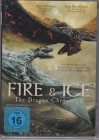 Fire & Ice - The Dragon Chronicles Uncut NEU