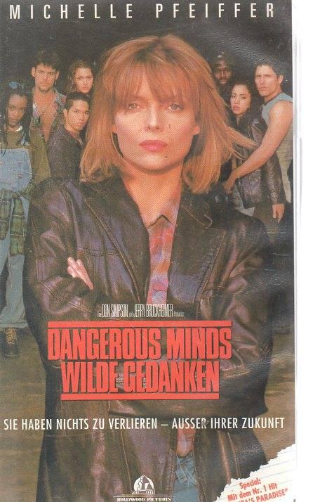 Dangerous Minds - Wilde Gedanken (29673)