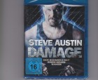 Damage (Steve Austin) Blu-ray, Uncut NEU