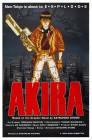 AKIRA - A3 (ca. 45cm x 30,5cm) Glanzfoto gerollt/neu