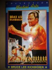 Bruce Lee Kickboxer, gr. Hartbox , DVD