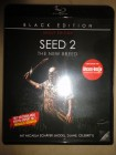 Seed 2, Black Edition, deutsch+uncut, Blu-Ray