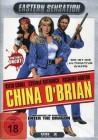 Cynthia Rothrock - China O'Brian (Uncut)