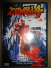 Zombie 4 - After Death , DVD