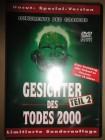 Gesichter des Todes 2000 - Teil 2 , DVD