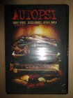 Autopsy, uncut, deutsch , DVD