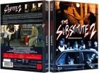 Mörderischer Tausch 2 - Mediabook C (Blu Ray+DVD) NEU/OVP