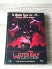 WITCHTRAP (MACHER NIGHT OF THE DEMONS) LIM.MEDIABOOK - UNCUT