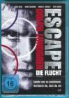 Escape - Die Flucht DVD Dolph Lundgren NEU/OVP