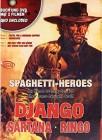 Spaghetti Heroes Buch