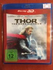 Thor - The Dark Kingdom 3D