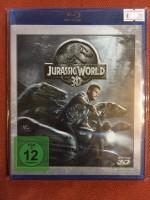 Jurassic World - 3D