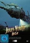 Jules Verne Box - 4 Filme Box