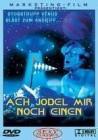 DVD: Ach jodel mir noch einen RARITÄT !!