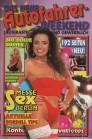 Das neue Autofahrer Weekend Ausgabe 9 von 1998-  Magazin
