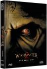 Wishmaster 2 Mediabook ovp