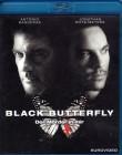 BLACK BUTTERFLY Der Mörder in mir BLU-RAY Antonio Banderas