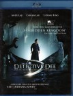 DETECTIVE DEE Geheimnis der Phantomflammen Blu-ray Tsui Hark