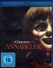 ANNABELLE Blu-ray - Puppen Horror Conjuring Prequel
