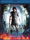SIYAMA Krieger aus einer anderen Zeit BLU-RAY Asia Fantasy