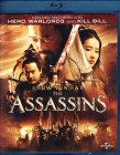 THE ASSASSINS Blu-ray - Asia History Action Chow Yun Fat