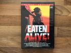 LEBENDIG GEFRESSEN - EATEN ALIVE - DVD BLOOD EDITION