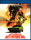 MY FATHER DIE Blu-ray - super Killer Drama