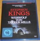 Stephen King: Der Werwolf von Tarker Mills Blu-ray