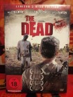 The Dead UNCUT (Limited 2-Disc Edition) NEU/OVP  DVD