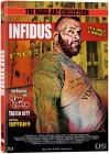 Infidus (B) Mediabook [Blu-ray+DVD] (deutsch/uncut) NEU+OVP