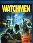 WATCHMEN Blu-ray - genialer Anti Superhelden SciFi Actioner
