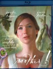 MOTHER! Blu-ray Jennifer Lawrence Darren Aronofsky Filmkunst