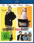 VERRÜCKT NACH BARRY Blu-ray - Top Romantik Trash Comedy