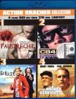 SIE MÖCHTEN GIGANTEN SEIN Paul Newman BLU-RAY + 3 Filme