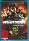 Manborg - Retter der Zukunft DVD Matthew Kennedy NEU/OVP