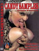 Candy Samples Triple Feature - Alpha Blue